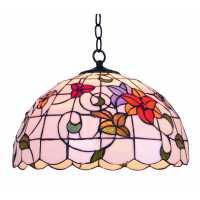 Люстра Подвесная Arte-Lamp LILY A1230SP-2BG