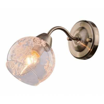 Бра Arte-Lamp MARTINA A1292AP-1AB