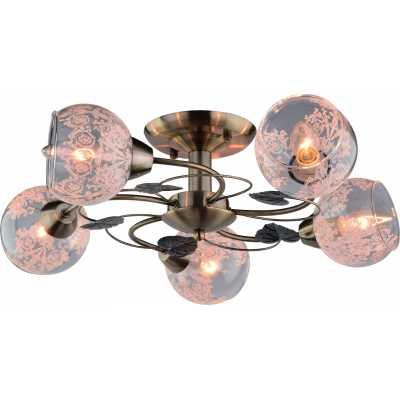 Люстра Потолочная Arte-Lamp MARTINA A1292PL-5AB