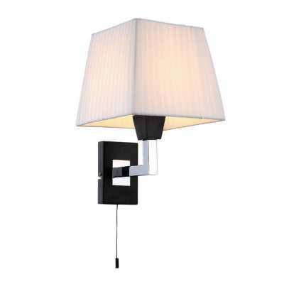 Бра Arte-Lamp FUSION A1295AP-1BK