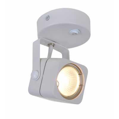 Спот Arte-Lamp LENTE A1314AP-1WH