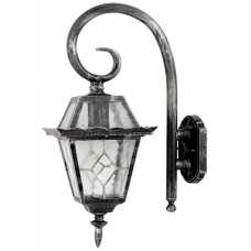 Уличное Бра Arte-Lamp PARIS A1352AL-1BS