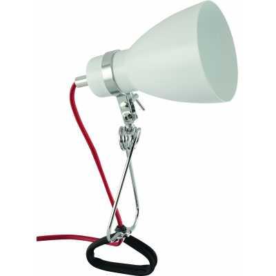 Настольная Лампа Arte-Lamp DORM A1409LT-1WH