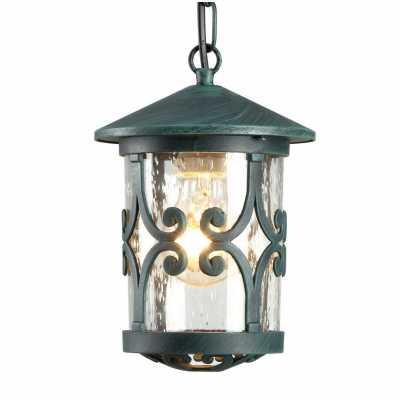 Уличный Подвесной Светильник Arte-Lamp PERSIA A1455SO-1BG