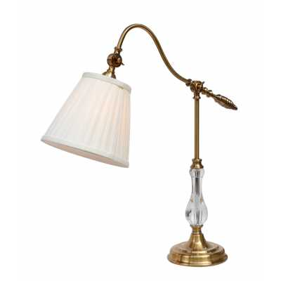 Настольная Лампа Arte-Lamp SEVILLE A1509LT-1PB