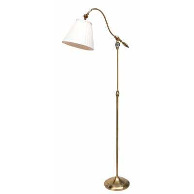 Торшер Arte-Lamp SEVILLE A1509PN-1PB