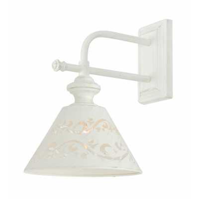 Бра Arte-Lamp KENSINGTON A1511AP-1WG