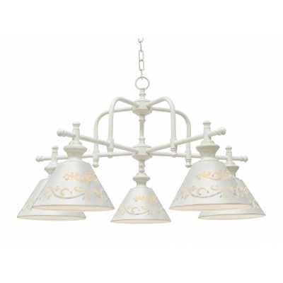 Люстра Подвесная Arte-Lamp KENSINGTON A1511LM-5WG