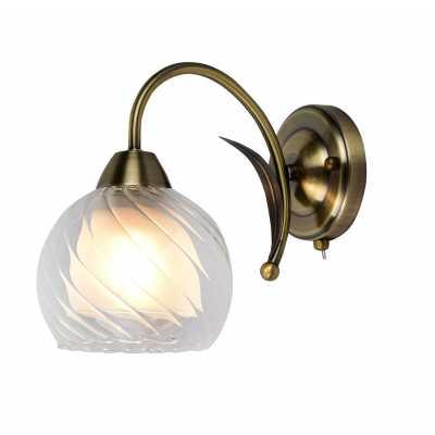 Бра Arte-Lamp DOLCEMENTE A1607AP-1AB