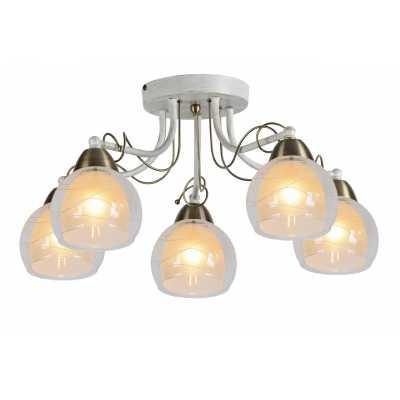 Люстра Потолочная Arte-Lamp A1633PL-5WG