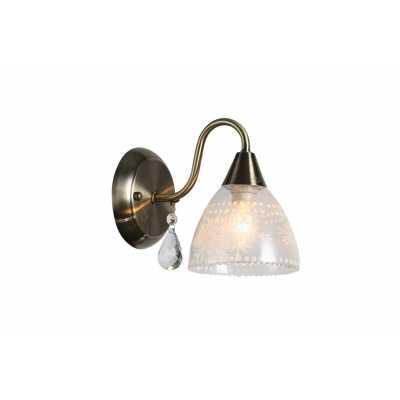 Бра Arte-Lamp RUGIADA A1658AP-1AB