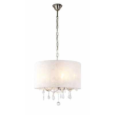 Люстра Подвесная Arte-Lamp JENNIFER A1800LM-5WH