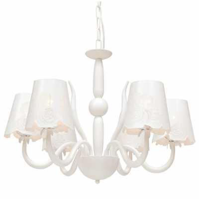 Люстра Подвесная Arte-Lamp ATTORE A2020LM-6WH