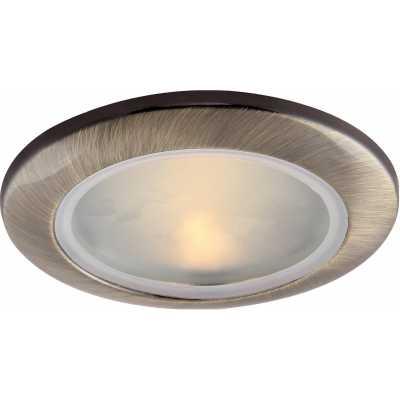 Встраиваемый Светильник Arte-Lamp AQUA A2024PL-1AB