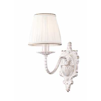 Бра Arte-Lamp CALAMARO A2046AP-1WG
