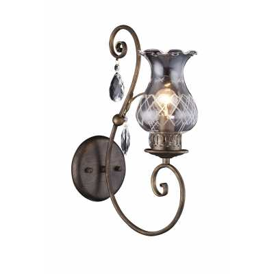 Бра Arte-Lamp PALERMO A2053AP-1BR