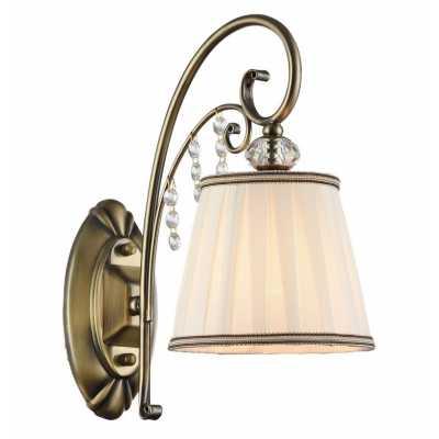 Бра Arte-Lamp FABBRO A2079AP-1AB