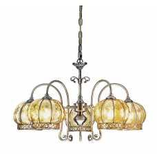 Люстра Подвесная Arte-Lamp VENEZIA A2106LM-5AB