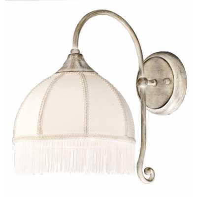 Бра Arte-Lamp BIANCA A2116AP-1WG
