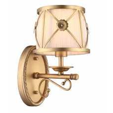 Бра Arte-Lamp CHIC A2806AP-1SR