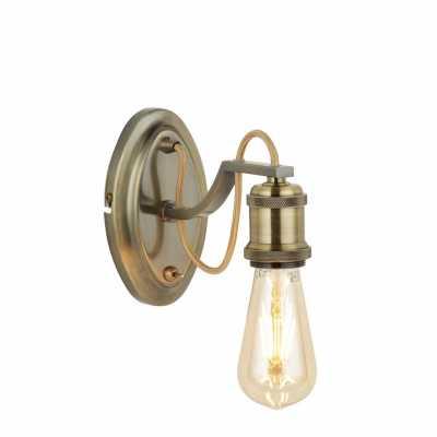 Бра Arte-Lamp INEDITO A2985AP-1AB