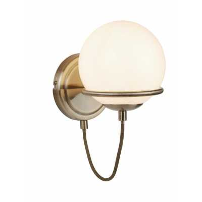 Бра Arte-Lamp BERGAMO A2990AP-1AB