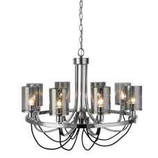 Люстра Подвесная Arte-Lamp OMBRA A2995LM-8CC