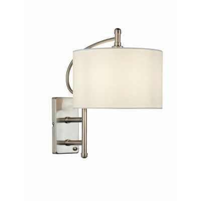 Бра Arte-Lamp ADIGE A2999AP-1SS