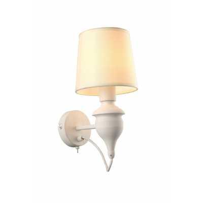 Бра Arte-Lamp SERGIO A3326AP-1WH