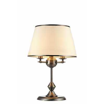 Настольная Лампа Arte-Lamp Alice A3579LT-3AB