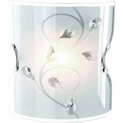 Бра Arte-Lamp JASMINE A4044AP-1CC