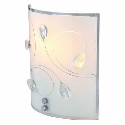 Бра Arte-Lamp MERIDA A4046AP-1CC