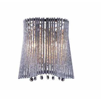Бра Arte-Lamp INCANTO A4207AP-2CC