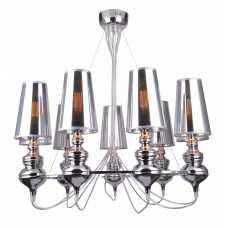 Люстра Подвесная Arte-Lamp ANNA MARIA A4280LM-9CC