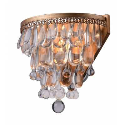 Бра Arte-Lamp REGINA A4298AP-1AB