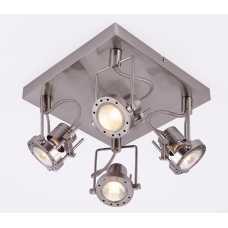 Спот Arte-Lamp COSTRUTTORE A4300PL-4SS