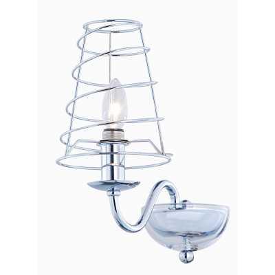 Бра Arte-Lamp CAGE A4320AP-1CC