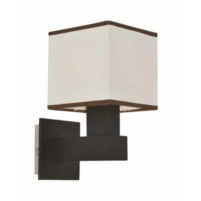 Бра Arte-Lamp QUADRO A4402AP-1BK