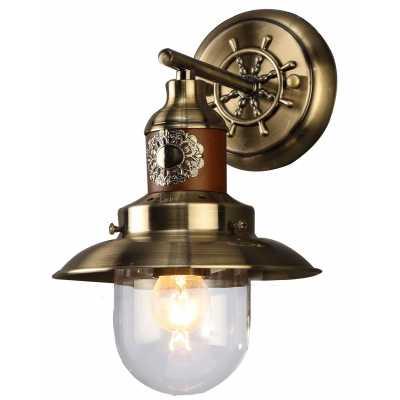 Бра Arte-Lamp SAILOR A4524AP-1AB