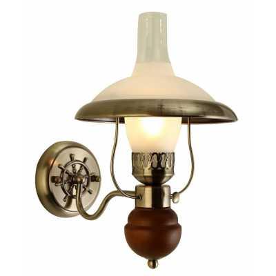 Бра Arte-Lamp CAPANNA A4533AP-1AB