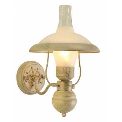 Бра Arte-Lamp CAPANNA A4533AP-1WG