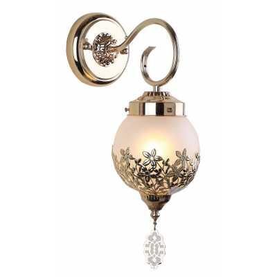 Бра Arte-Lamp MOROCCANA A4552AP-1GO