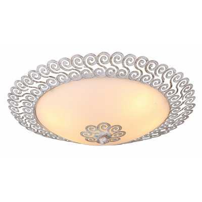 Потолочный Светильник Arte-Lamp FLEECE A4554PL-2WG