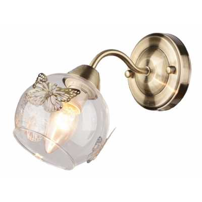 Бра Arte-Lamp ALESSANDRA A5004AP-1AB