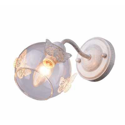 Бра Arte-Lamp ALESSANDRA A5004AP-1WG