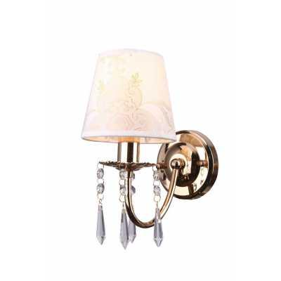 Бра Arte-Lamp ARMONICO A5008AP-1GO