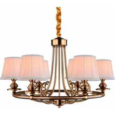 Люстра Подвесная Arte-Lamp EMPIRE A5012LM-6RB