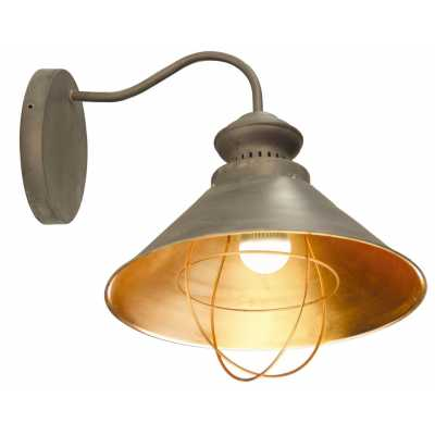 Бра Arte-Lamp WARHOL A5050AP-1BG
