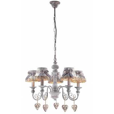 Люстра Подвесная Arte-Lamp FATTORIA A5290LM-5RI