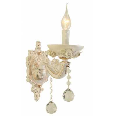 Бра Arte-Lamp DULCINEA A5311AP-1WH